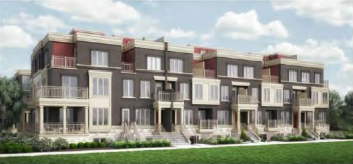 Apartment Building Design Concepts sedgefield redevelopment project | charlotte, north carolina