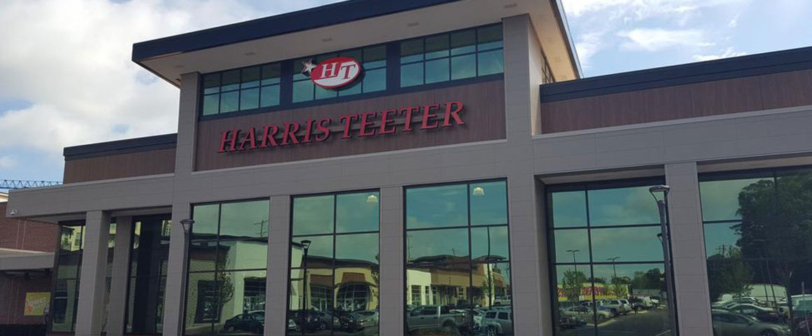 Harris Teeter set to open 'superflag' store in South End ...